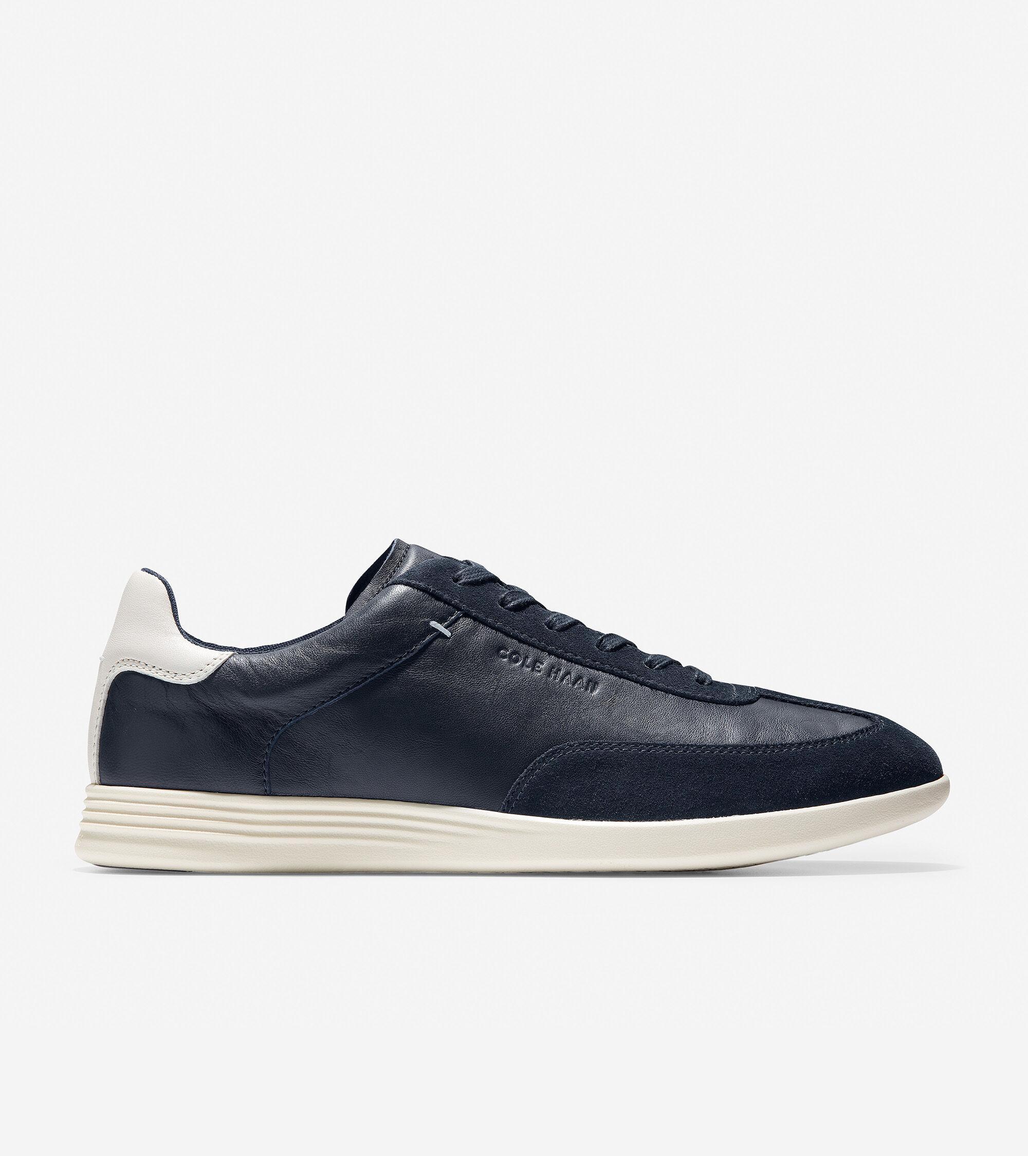 Men's Grand Crosscourt Turf Sneaker in