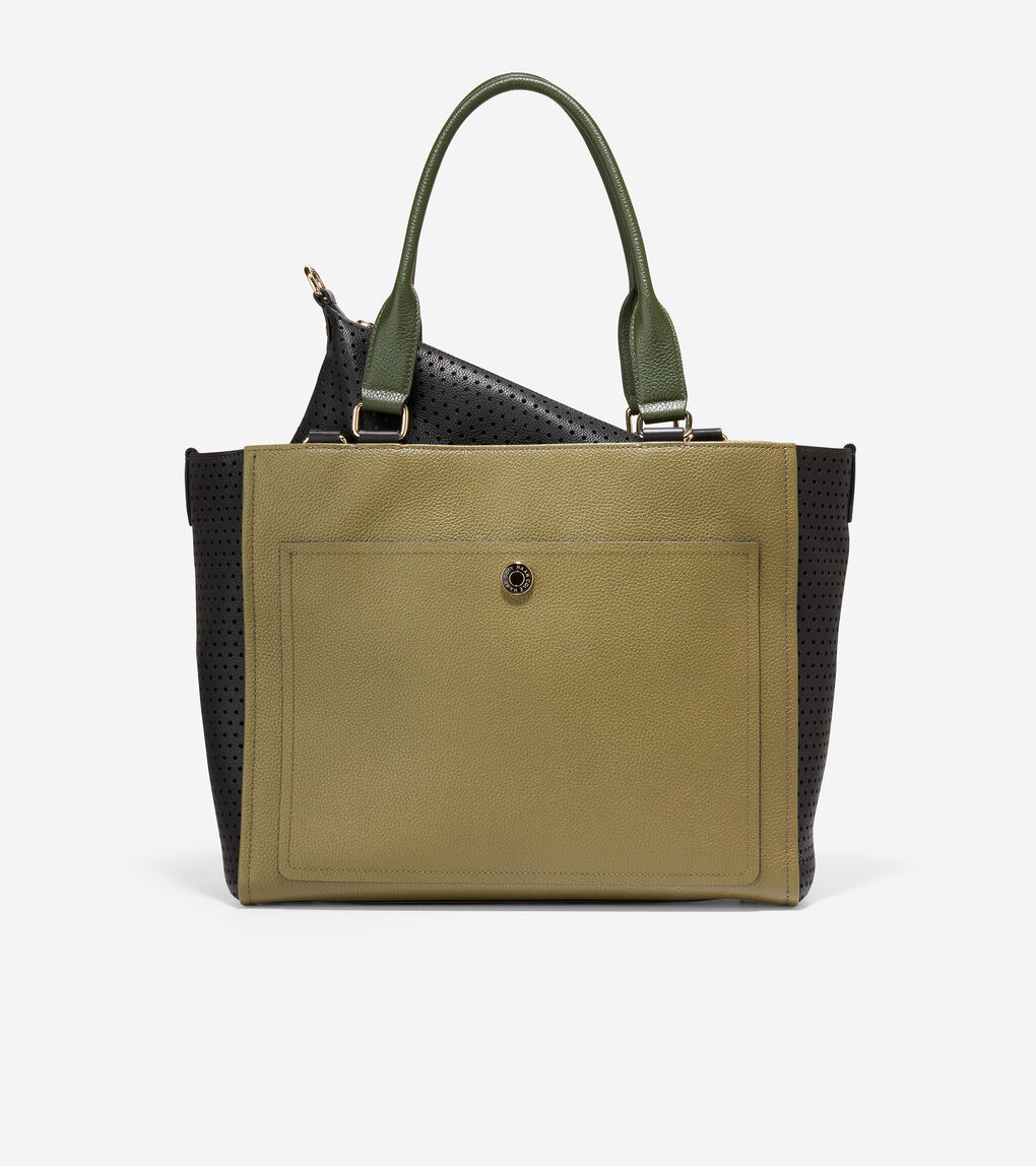 WOMENS CH 3-in-1 Tote