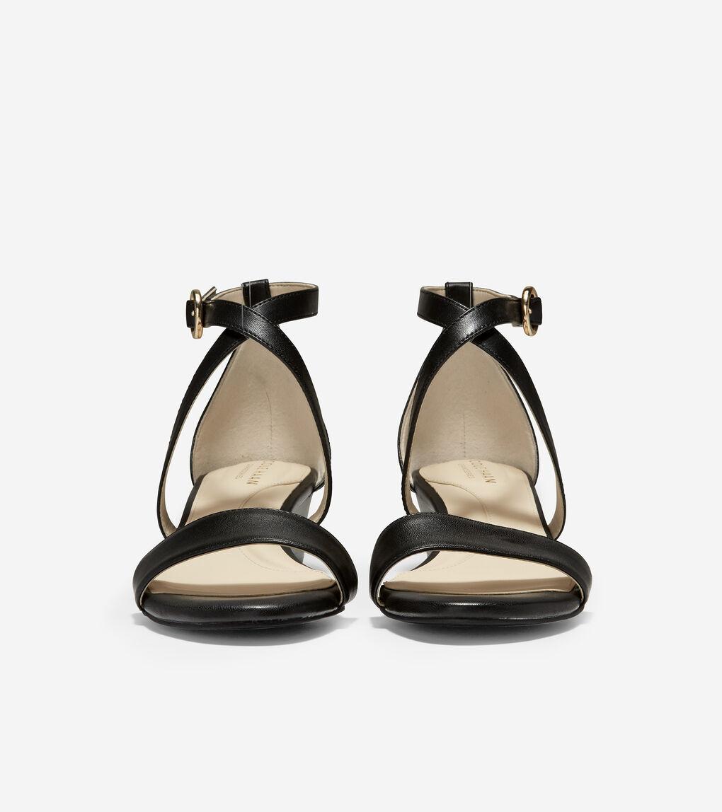 WOMENS Hollie Wedge Sandal