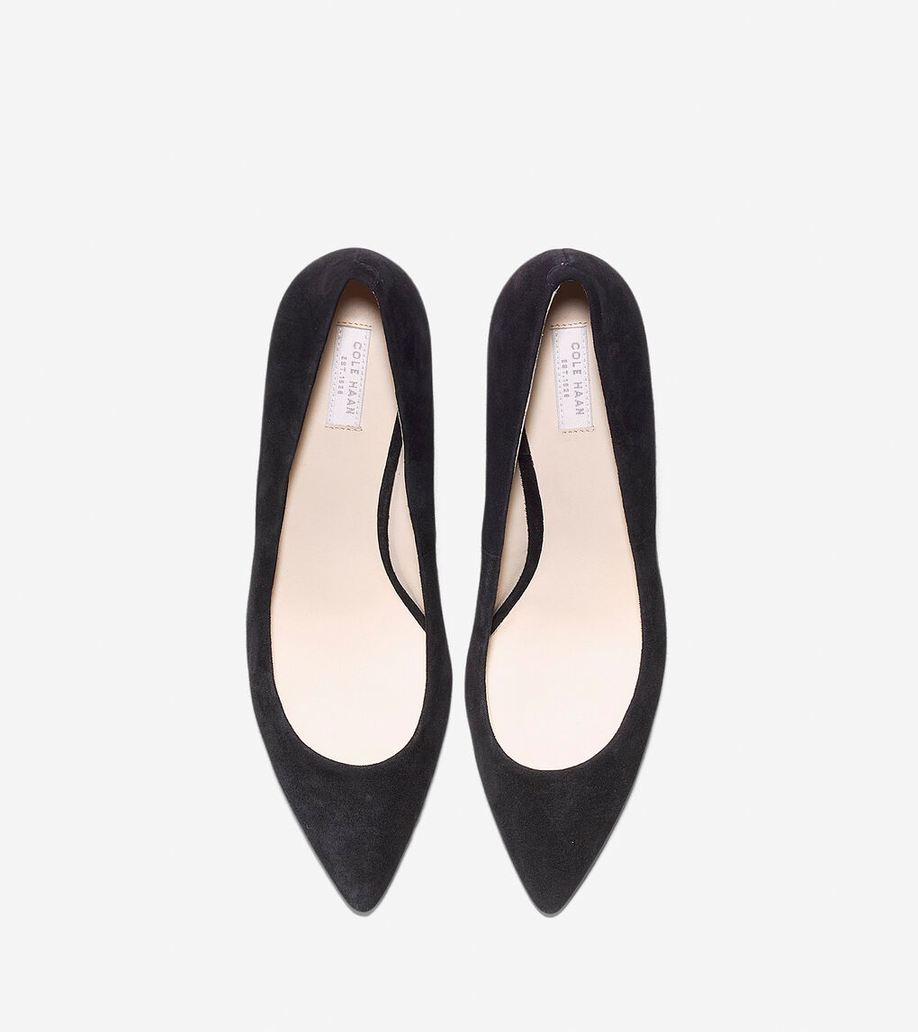 Womens Vesta Pump (45mm)