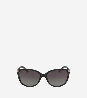 Classic Cateye Sunglasses