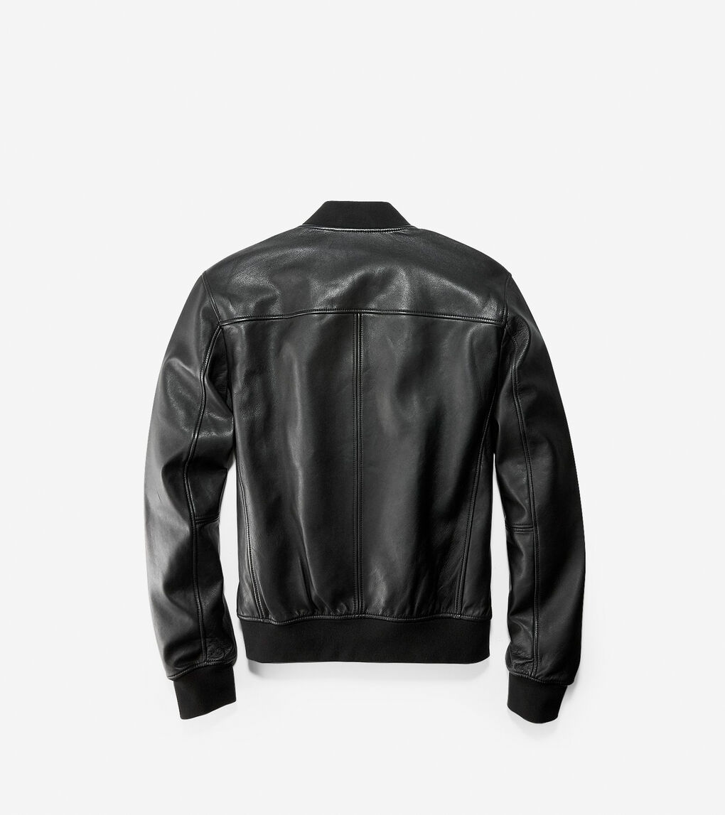 beautiful design high quality guarantee various kinds of Leather Varsity Jacket