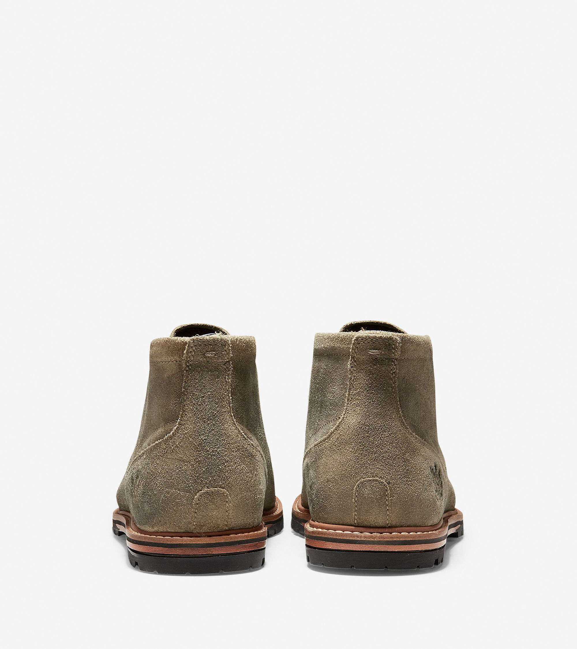 8721c8b2cbc Men's Raymond Grand Chukka Boots in Soft Sage | Cole Haan