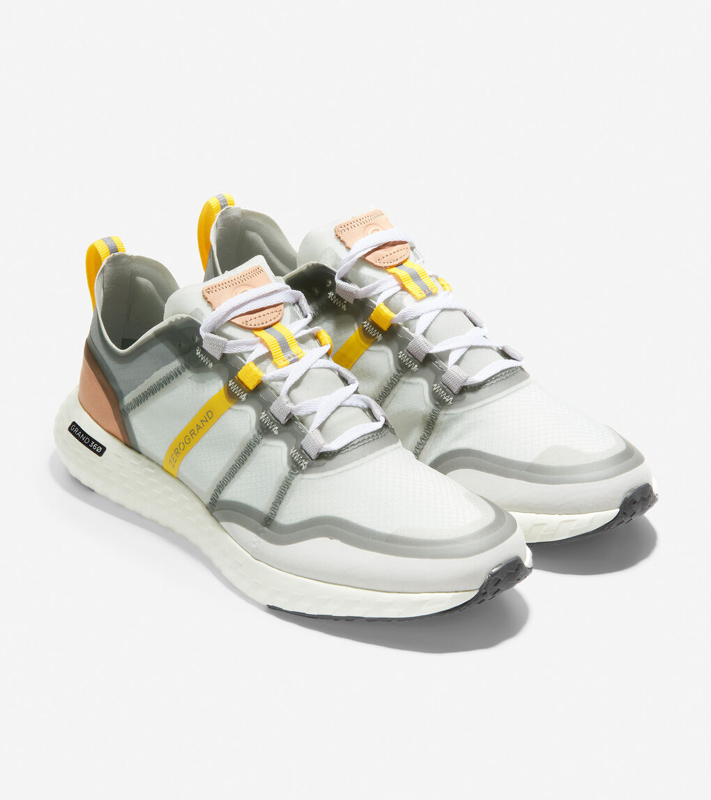 MENS ZERØGRAND Outpace Running Shoe