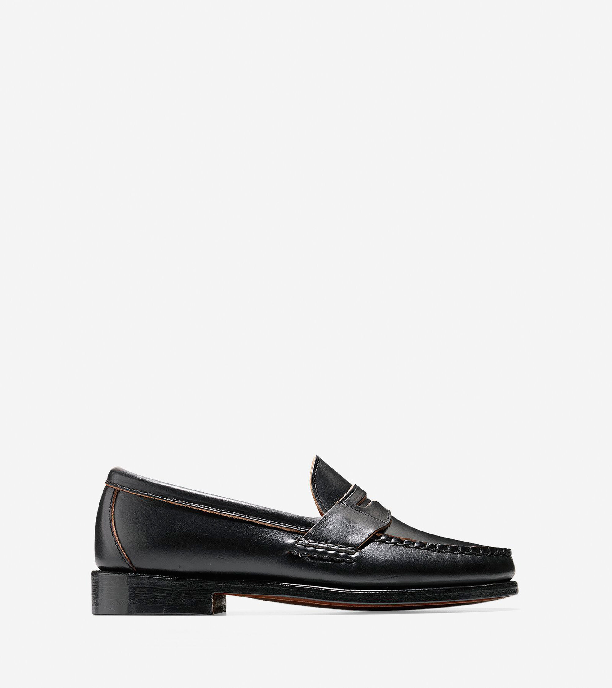 2b4d528503c560 Women s Pinch USA Loafers in Black