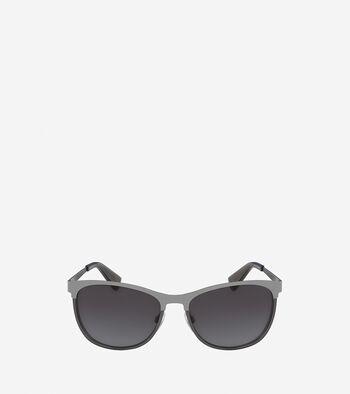 Metal Round Sunglasses