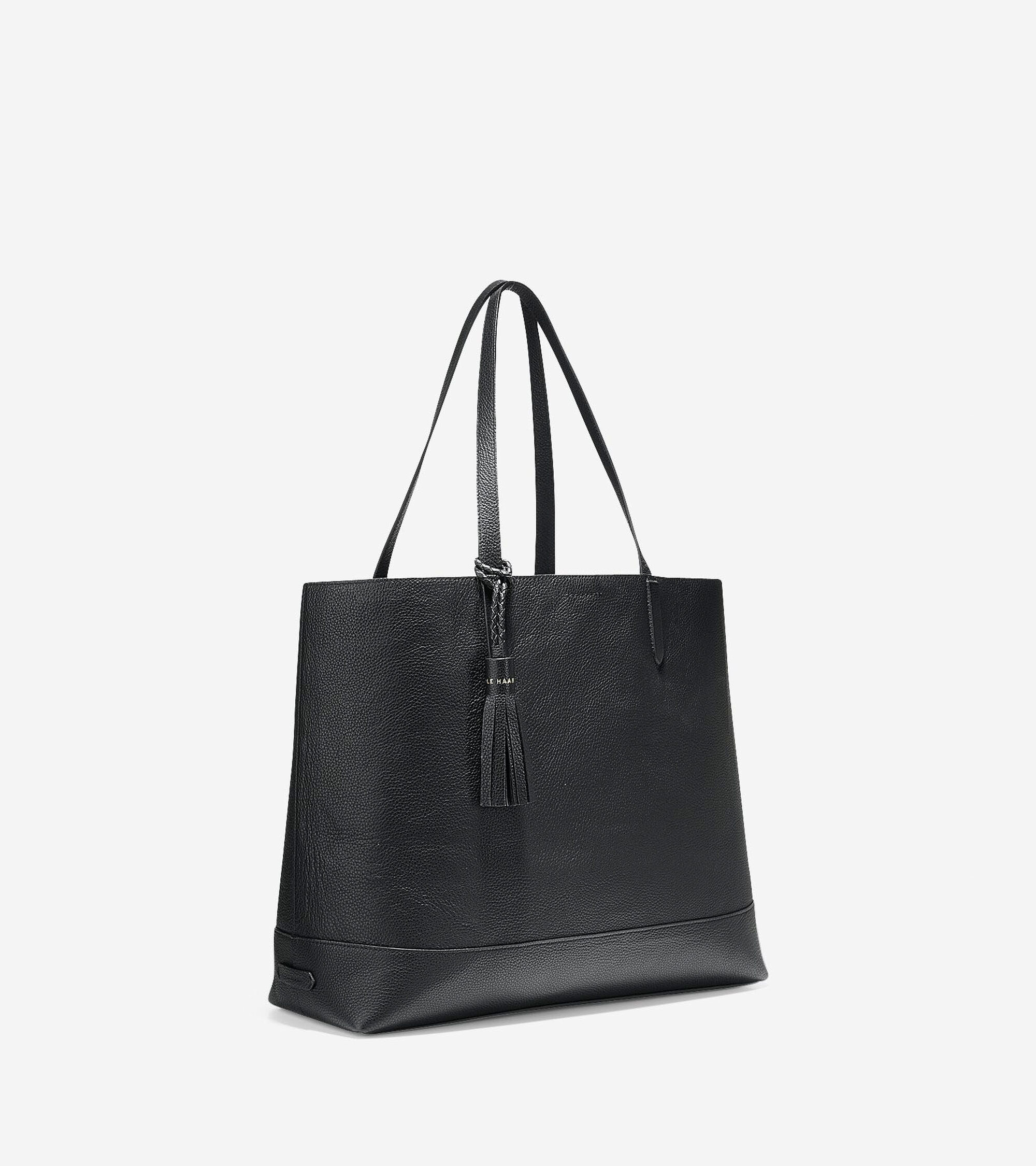 Pinch Tote