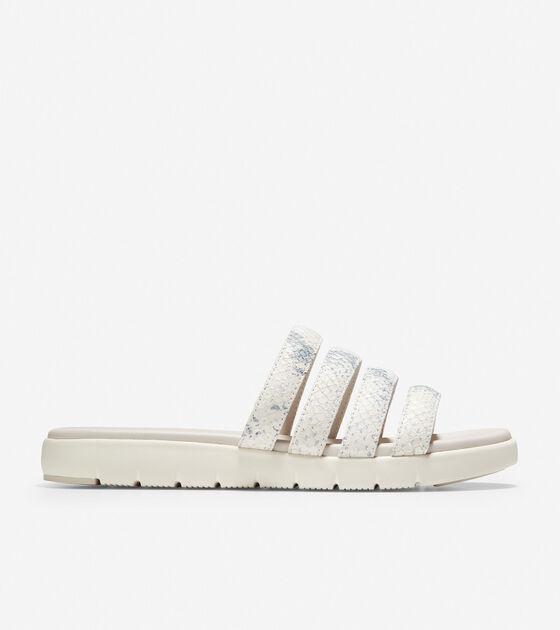 Sandals > Women's ZERØGRAND Multi Strap Sandal