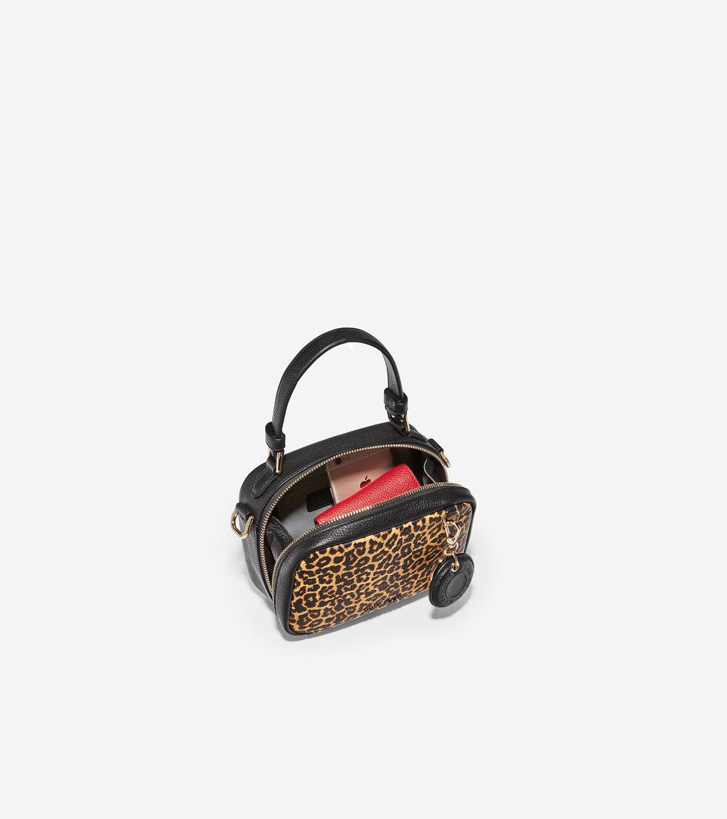 WOMENS Mini Boston Bag