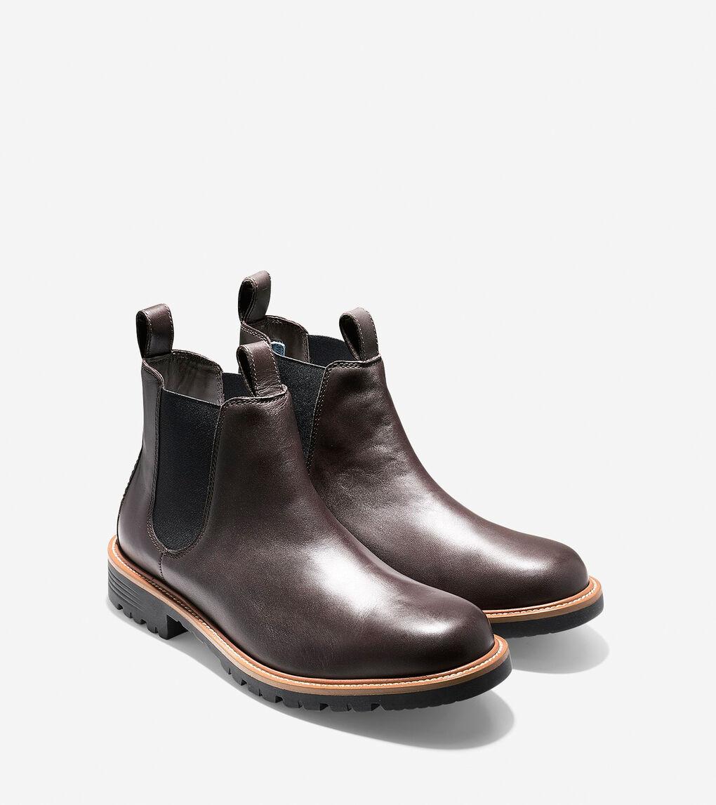 Mens Grantland Chelsea Boot