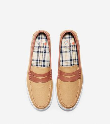 Men's Nantucket Loafer