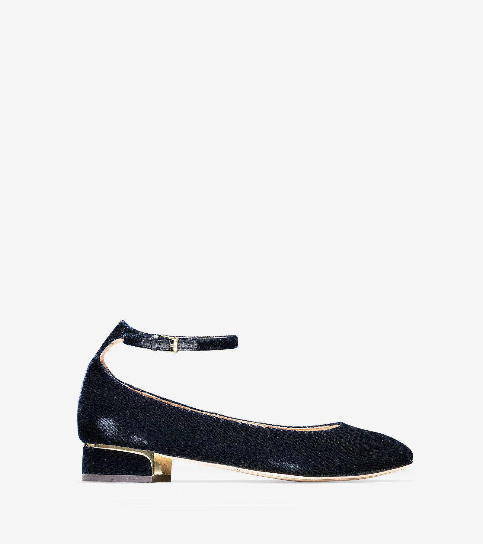 Amazing Shoes U003e Collection Ballet Flat