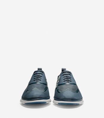 Men's 3.ZERØGRAND Fuse Oxford