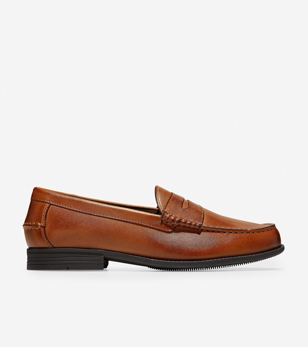 Mens Dustin Penny Loafer