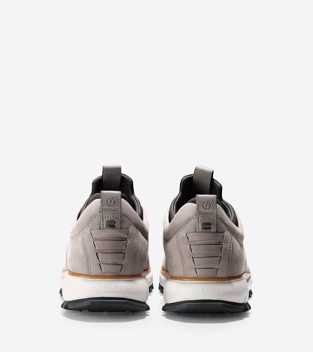 Mens GrandExpløre All-Terrain Sneaker