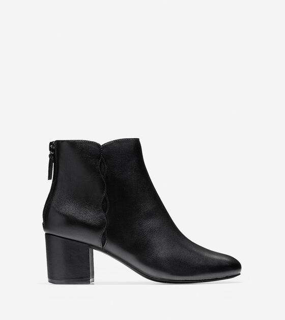 Shoes > Indra Grand Bootie (55mm)