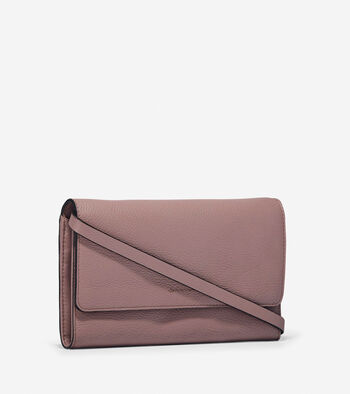Piper Smart Phone Crossbody
