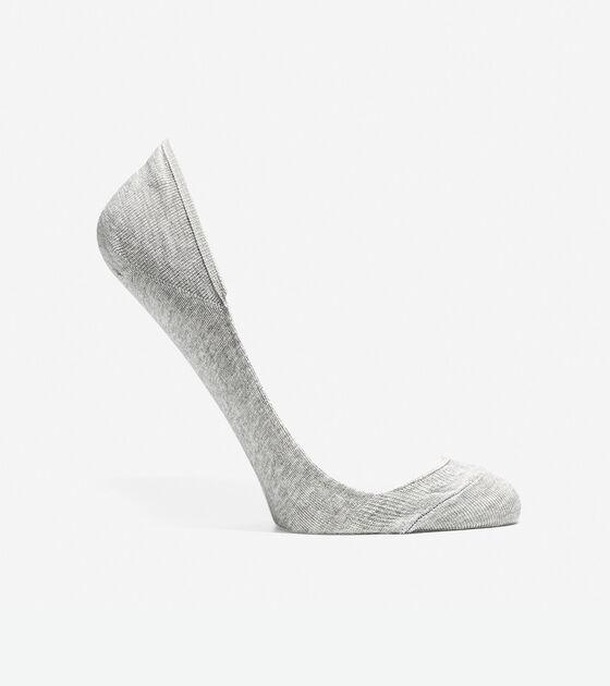 Socks & Tights > Knit Ballet Sock Liner - 2 Pack