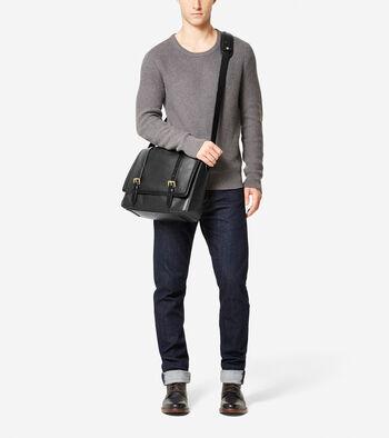 Brayton Messenger Bag