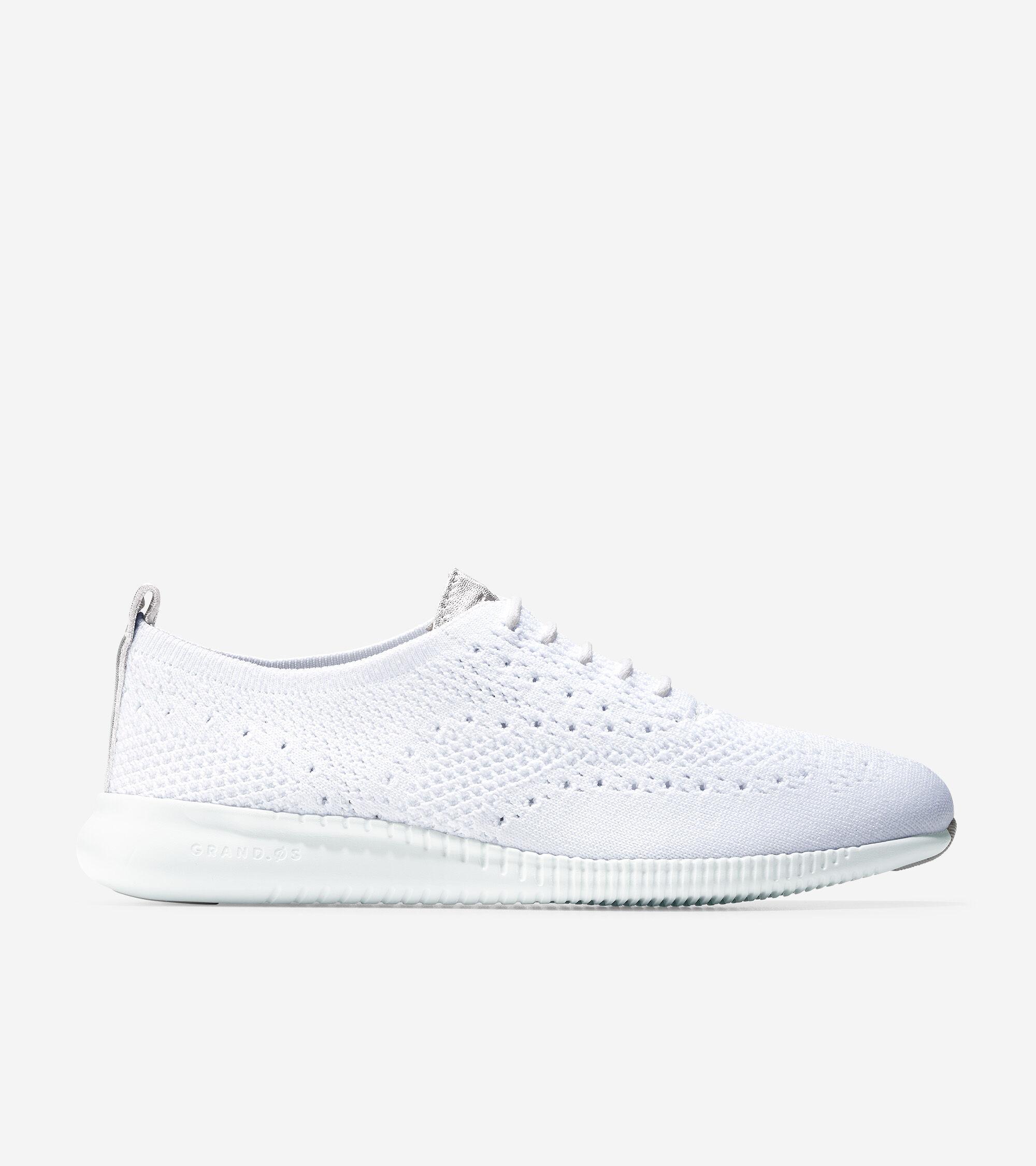 Cole Haan Women's 2.ZEROGRAND Stitchlite Oxford Shoes