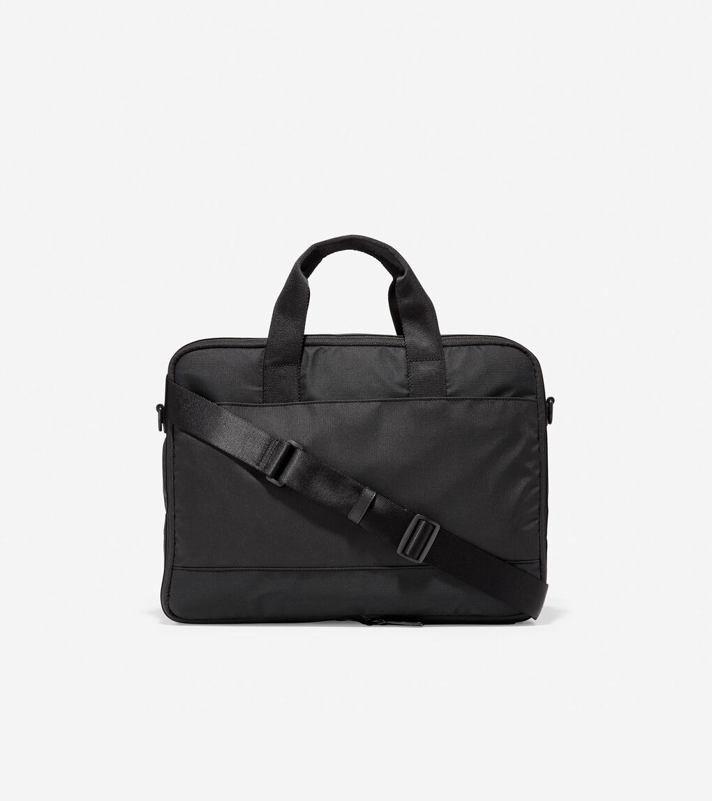 MENS Kai Nylon Attaché