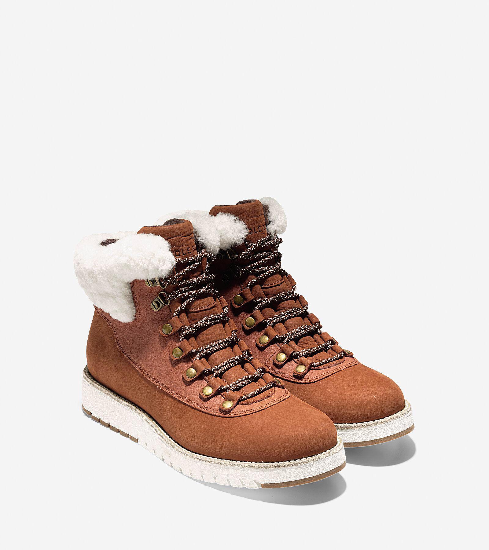 Women's Premium Waterproof Hiker Boots cPKTCjtJ