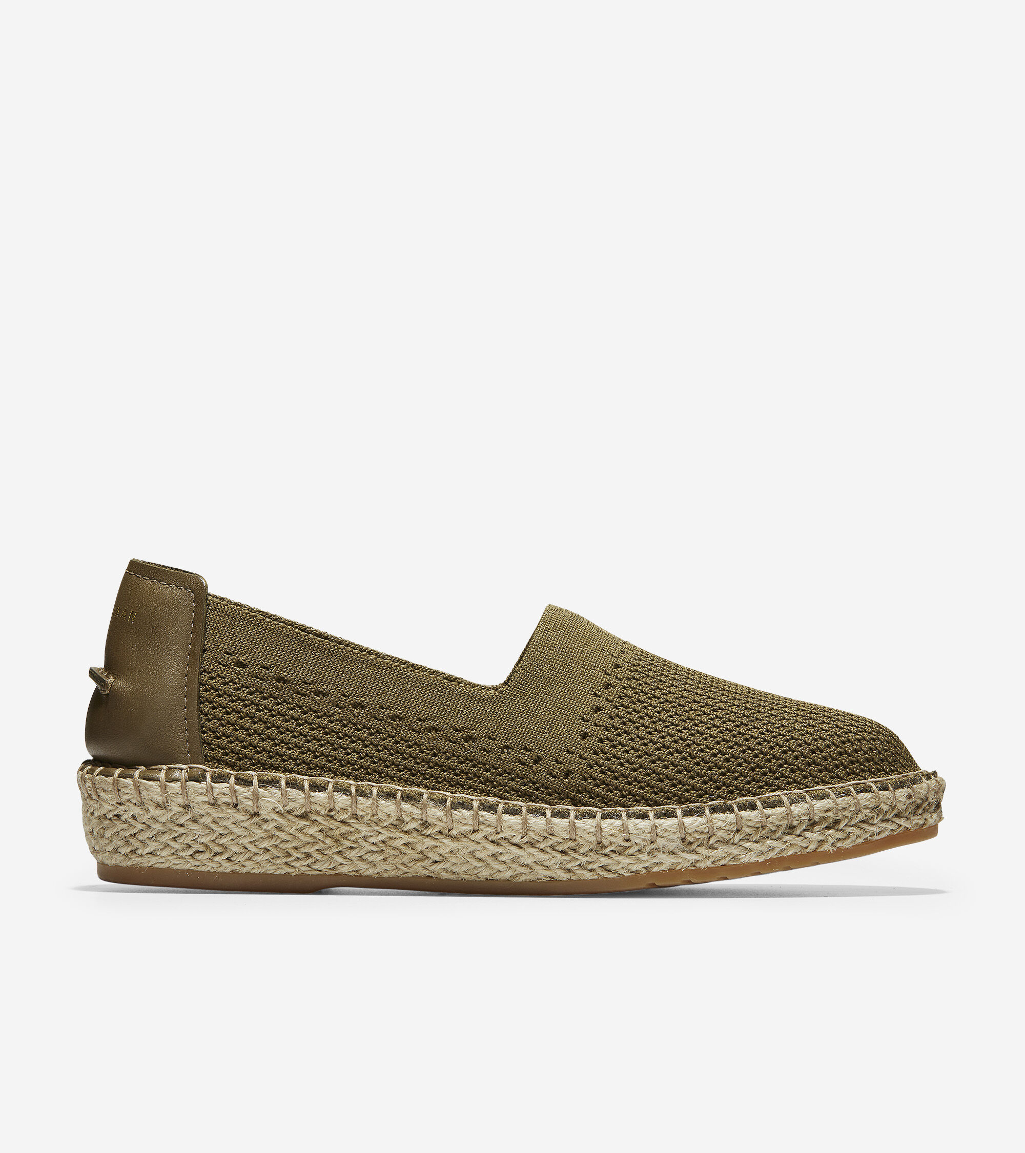 Cole Haan Women's Cloudfeel Espadrille with Stitchlite