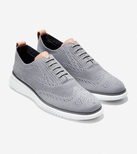 Men's 2.ZerØgrand Oxford With Stitchlite™ by Cole Haan