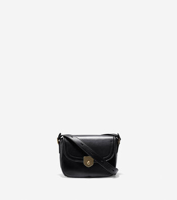 Marli Mini Saddle Bag
