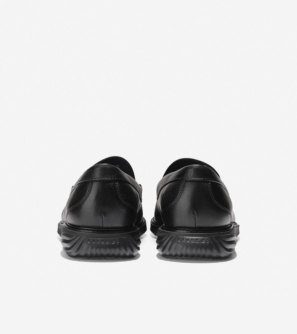 Mens GrandEvølution Venetian Loafer