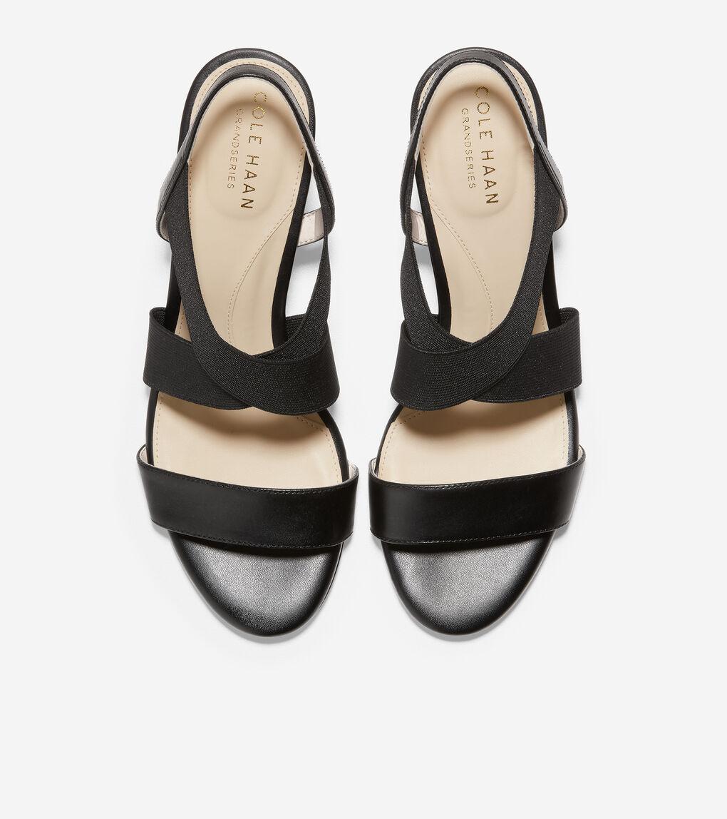 WOMENS Aniston Elastic Sandal