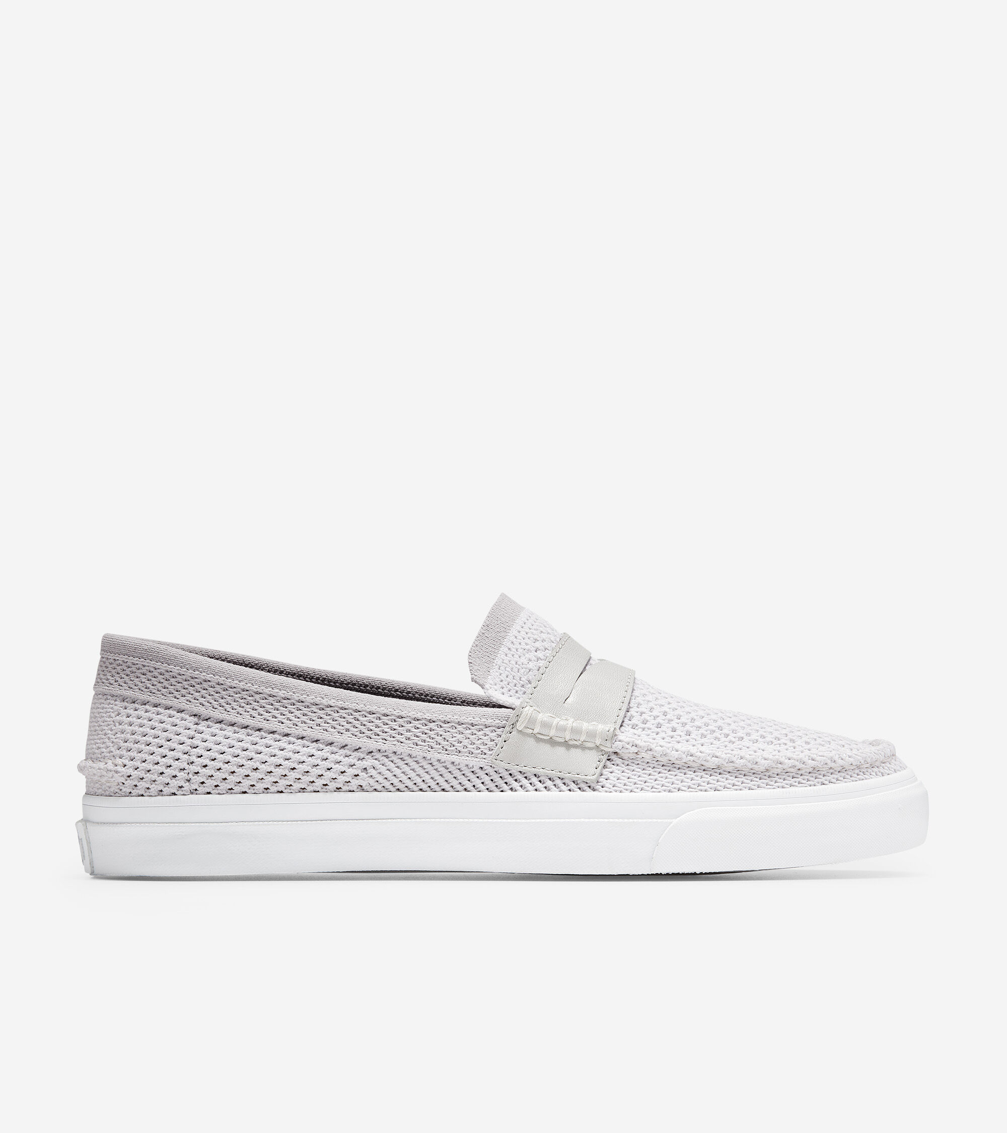 08d84b0fc32 Men s Pinch Weekender LX Loafers with Stitchlite in Gray