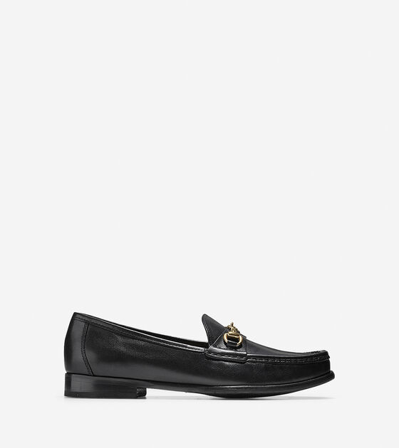 Loafers & Drivers > Ascot Bit Loafer