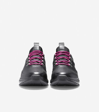 Women's GrandExpløre All-Terrain Waterproof Sneaker