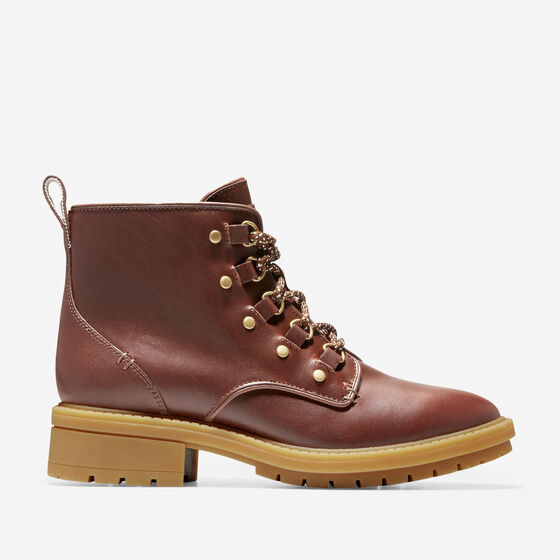 Boots & Booties > Briana Grand Lace-up Waterproof Hiker Boot