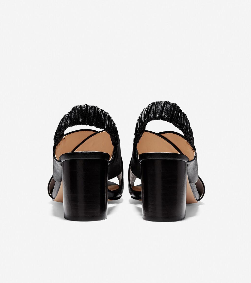 Womens Anastasia City Sandal (65mm)