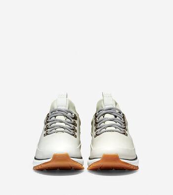 Women's ZERØGRAND All-Terrain Waterproof Sneaker