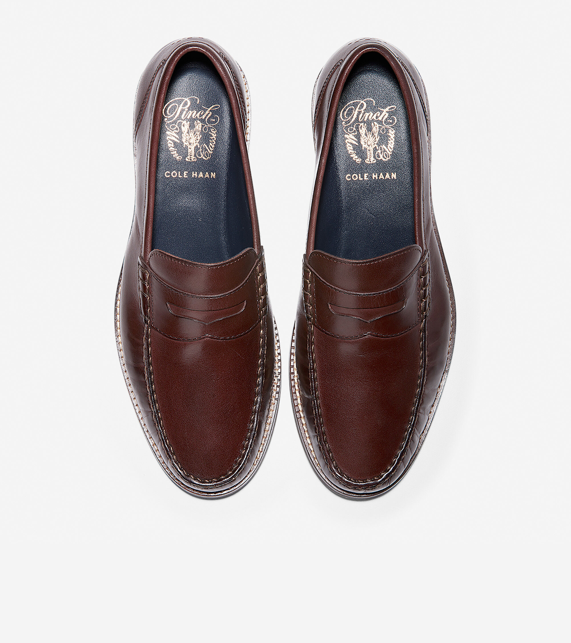 Men's Pinch Grand Classic Penny Loafer