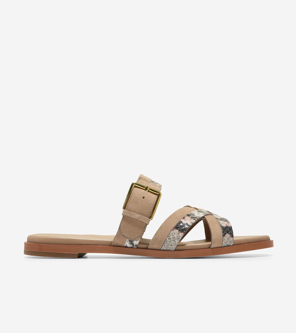 WOMENS Fairen Slide Sandal