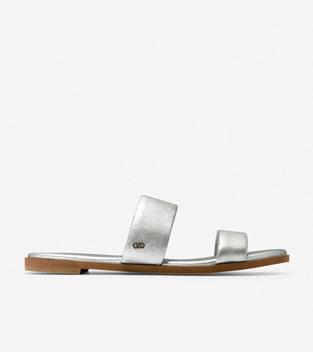 Womens Findra Sandal