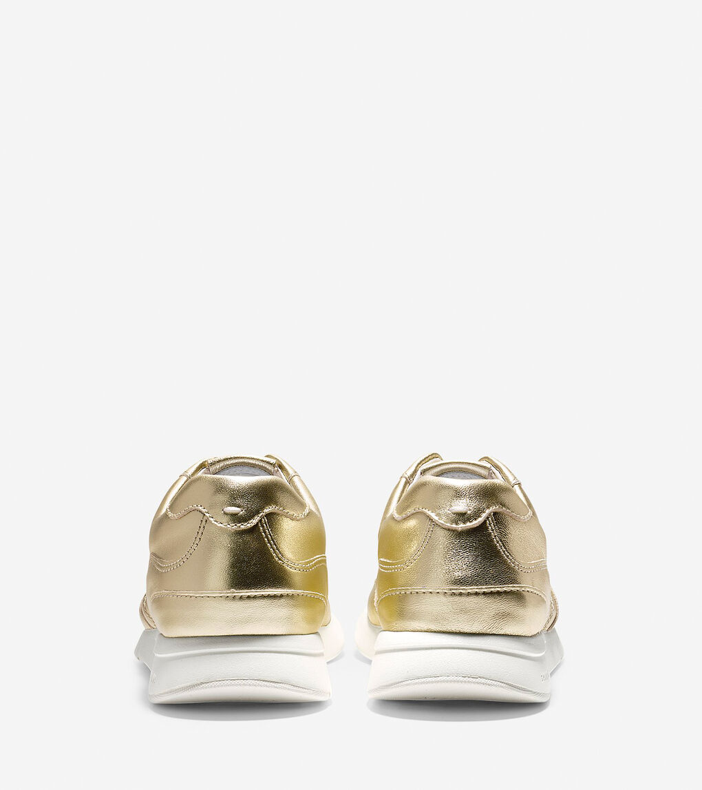 Womens GrandPrø Running Sneaker