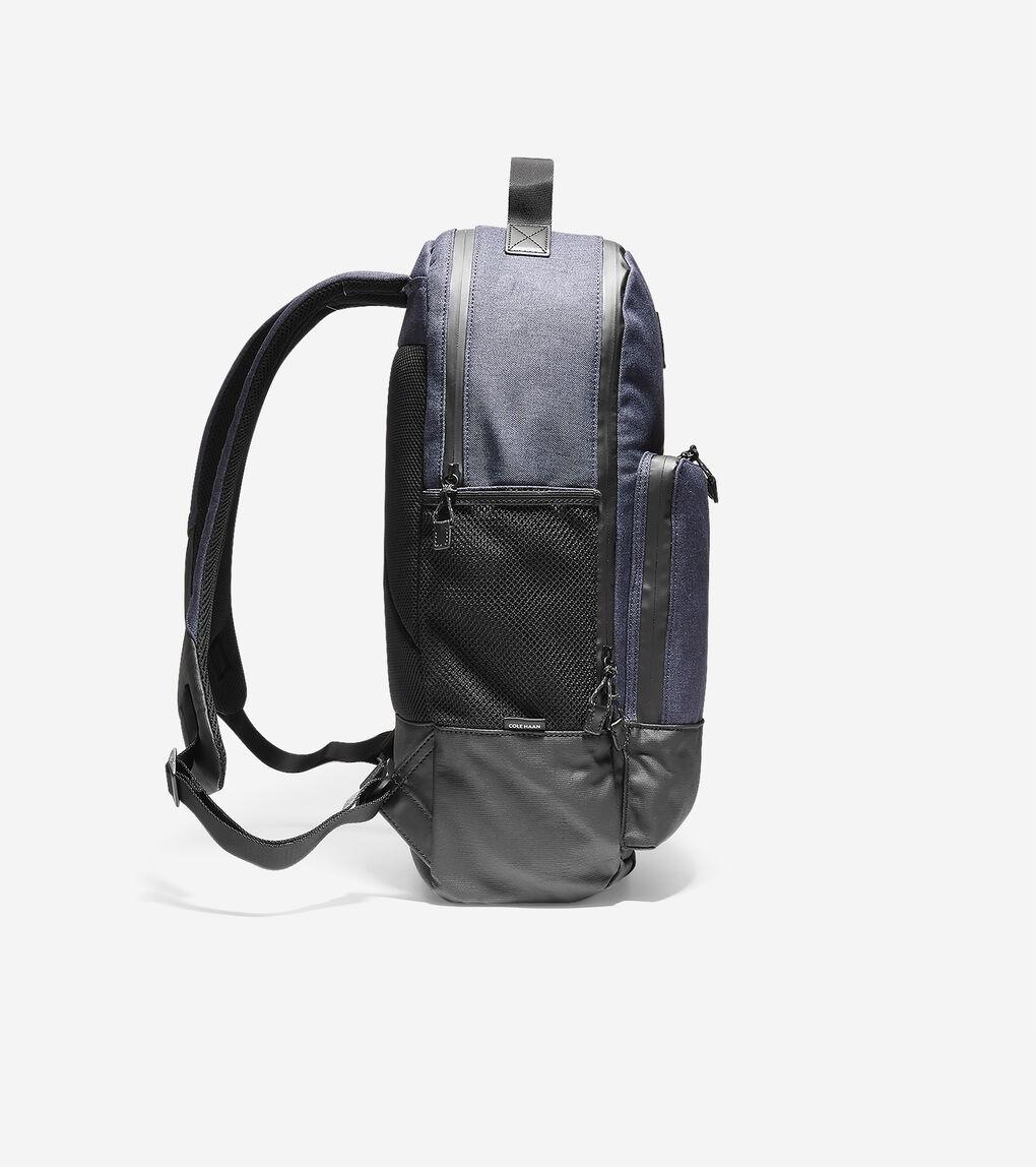 MENS Sawyer Trail Nylon Backpack