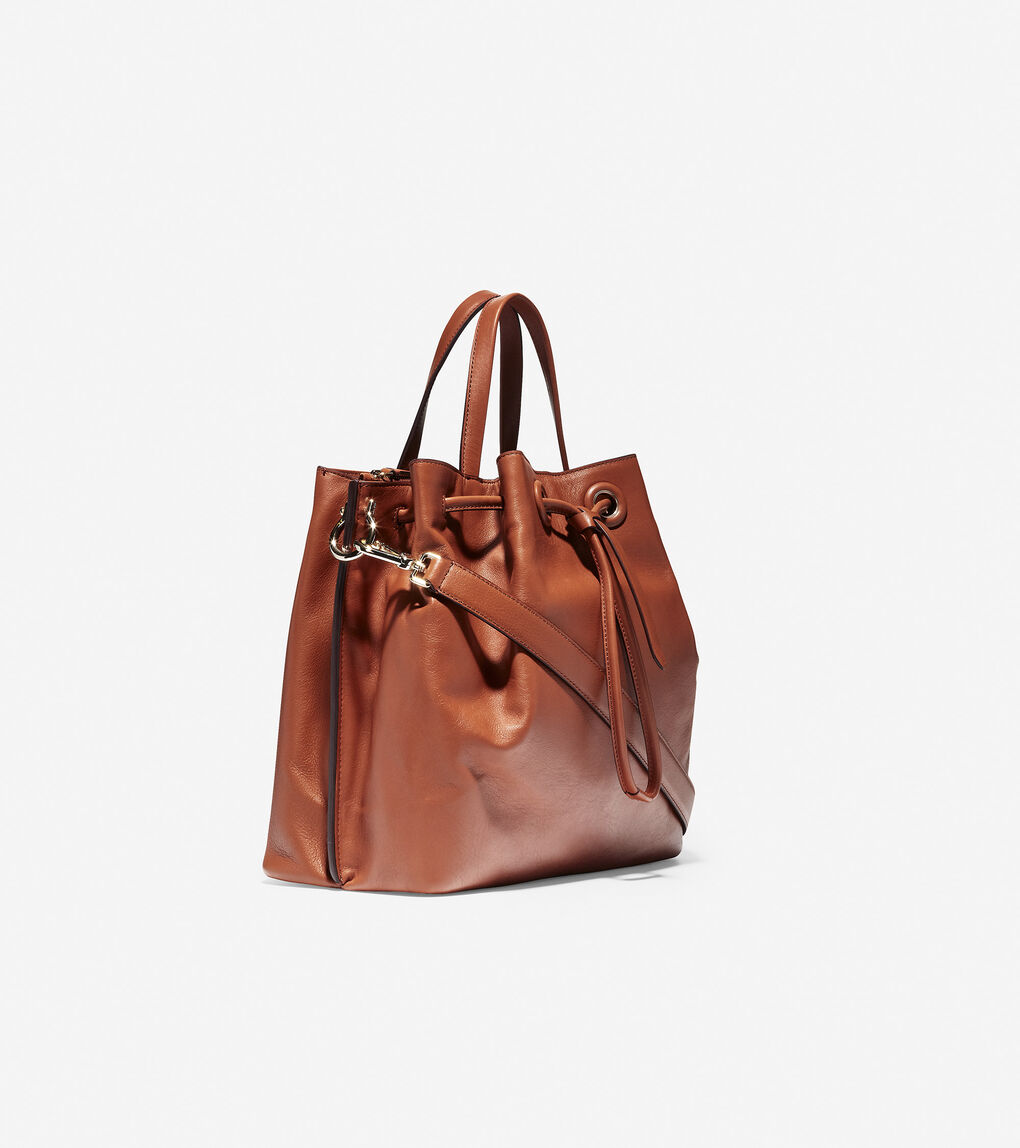 Women S Grand Ambition Bucket Bag In