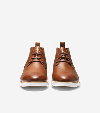 Men's GrandEvølution Chukka