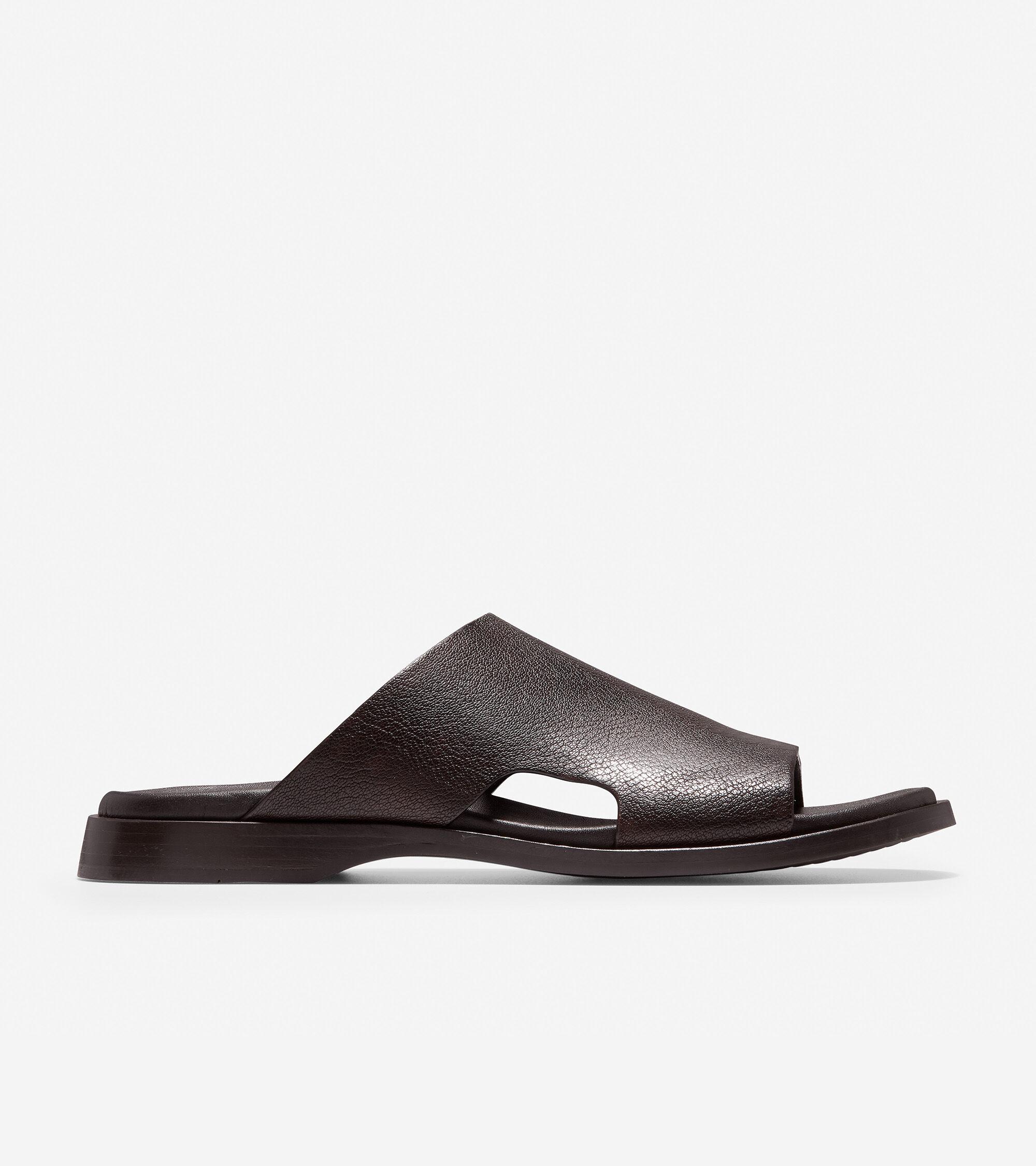 90c0dbd6d4e60 Men s Goldwyn 2.0 Slide Sandals in Java Tumbled