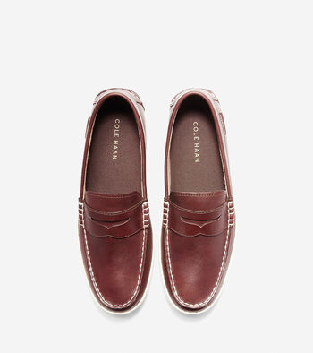 Men's Pinch Weekender Roadtrip Penny Loafer