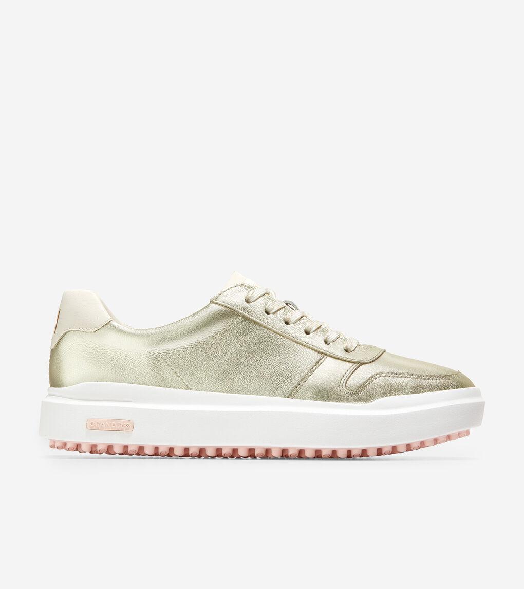 WOMENS GrandPrø AM Golf Sneaker