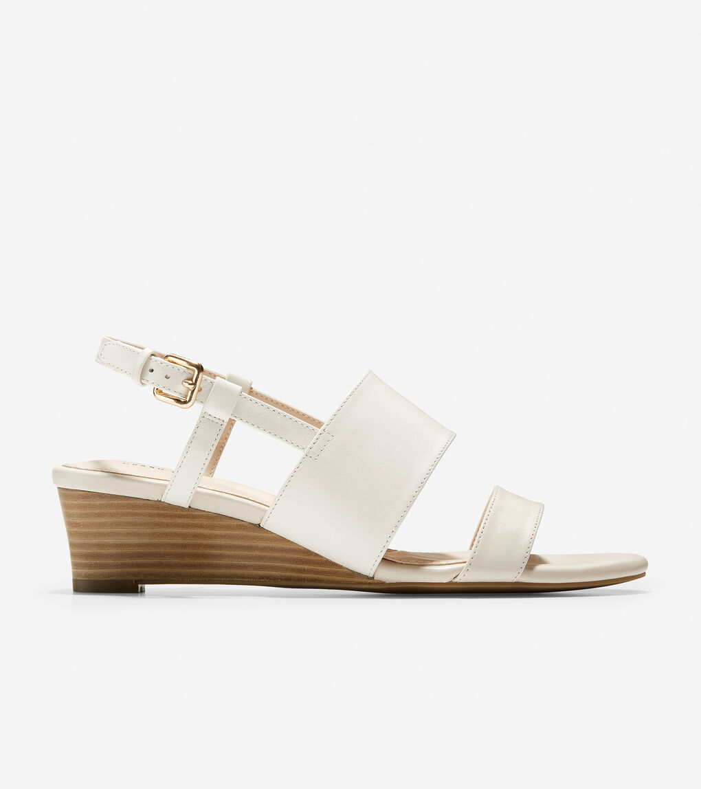 Womens Annabel Grand Wedge Sandal