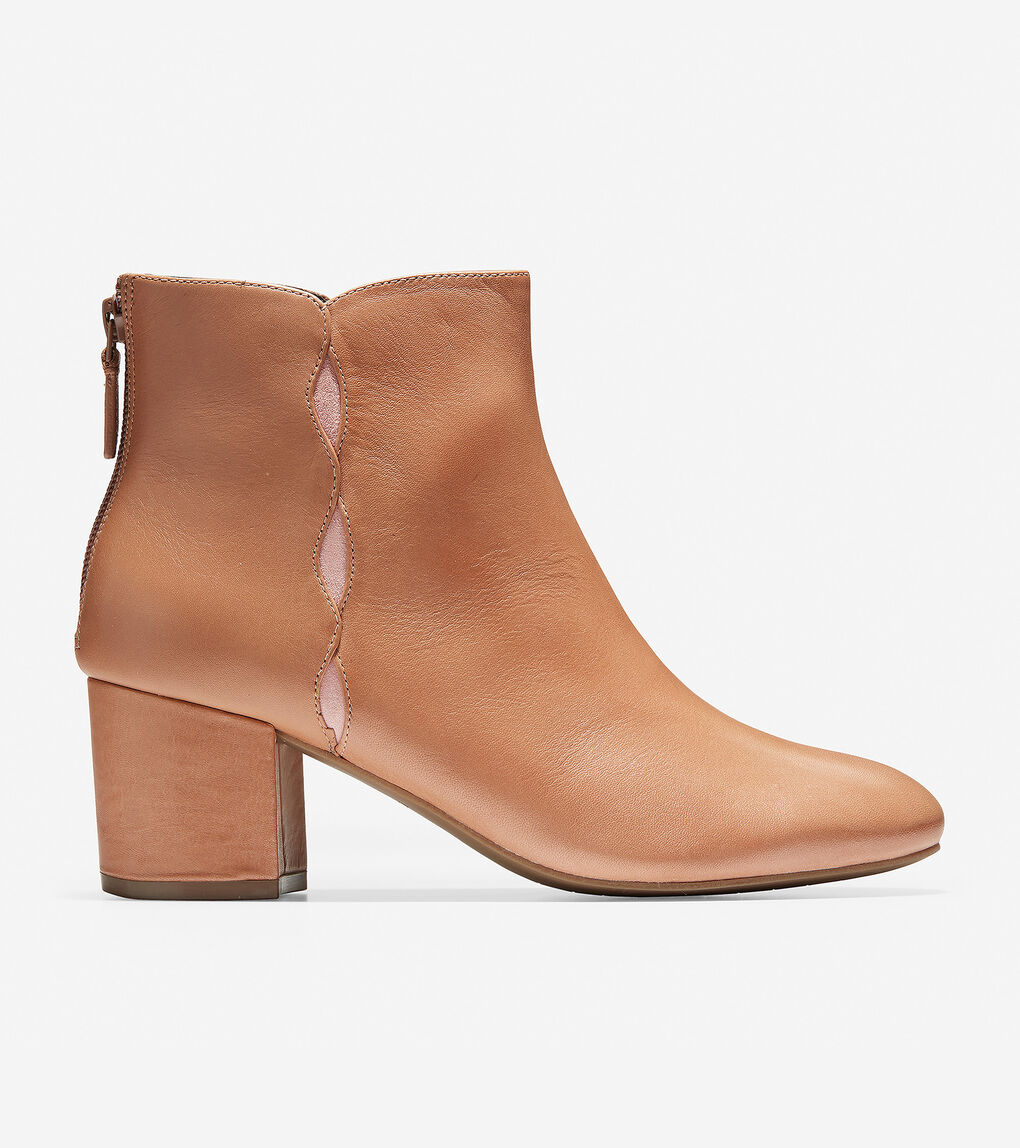 Womens Indra Grand Bootie (55mm)