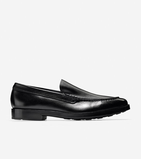 Loafers & Drivers > Hamilton Grand Venetian Loafer